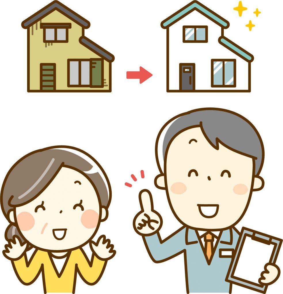 久留米市住宅リフォーム助成事業対象工事
