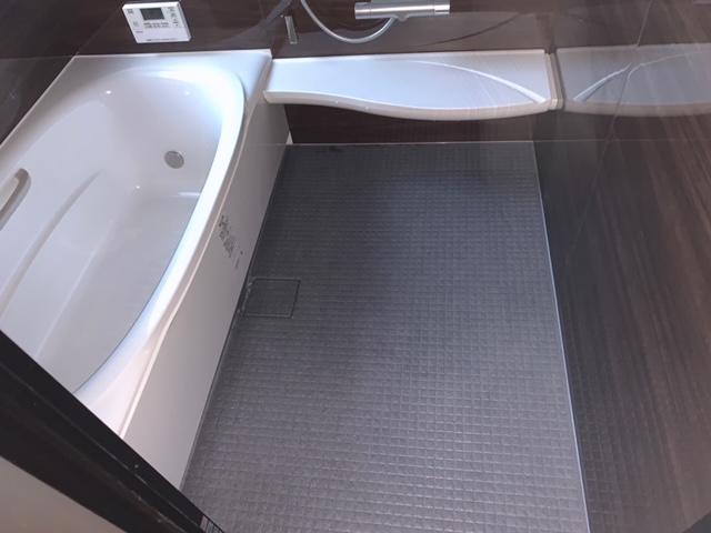 浴室、洗面台リフォーム